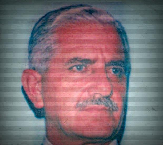 Antonio Andrade foi general na Argentina e, aos 82 anos, é procurado pela Interpol.