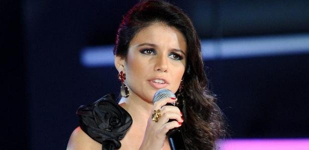Paula Fernandes é um dos nomes confirmados para o festival country, em março.