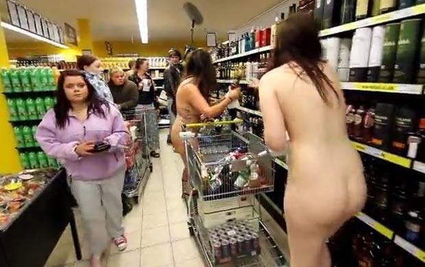 De acordo com a polícia, a promoção atraiu cerca de 250 clientes. (Reprodução)