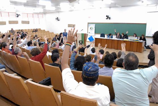 A UEL está entre as oito instituições com cursos de Direito recomendados pela OAB.